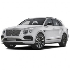 Bentley Bentayga (c 2015)
