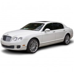 Bentley Continental Flying Spur (2005-2012)