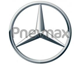 Пневмоподушка Mercedes Sprinter задняя правая (восстановленная)