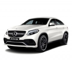 GLE-Class Coupe C292 (c 2015)