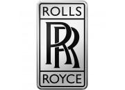 Пневмоподушка Rolls-Royce Phantom передняя левая (восстановленная)