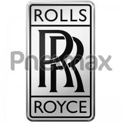 Пневмоподушка Rolls-Royce Phantom задняя левая (восстановленная)