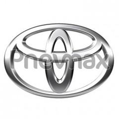 Пневмоподушка Toyota Sequoia задняя правая (восстановленная)